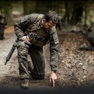 Tactical Tracker